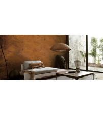 декоративная штукатурка с эффектом ржавчины Travertino Romanum PRA1310T #071