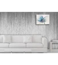 Декоративная штукатурка 1000 линий Desert Rose Silver GG PRA12XXX #243