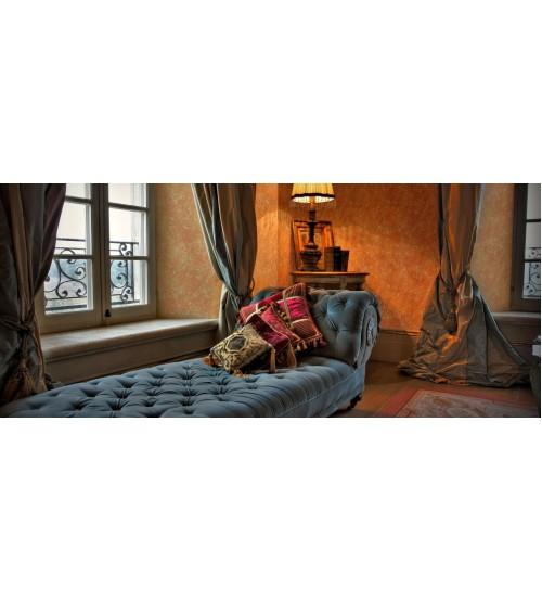 Матовая флоковая декоративная штукатурка Nuvola DB130004 #001