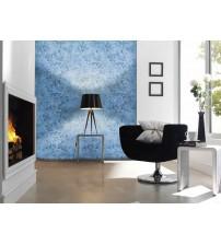 Декоративное покрытие с кварцем - эффект песчаных ветров Desert Rose Silver GF PRA12XXX #368