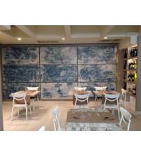 Декоративные панели для стен MATRIX L2DA106M #279