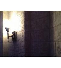 Фасад с эффектом песчаника Intonachino Coarse PRTA-0511XX #270