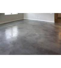 Венецианские полы цвета черного мрамора Marmorino For Floor PRTA-0009022-XX #405